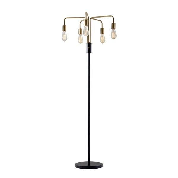 Weber Floor Lamp