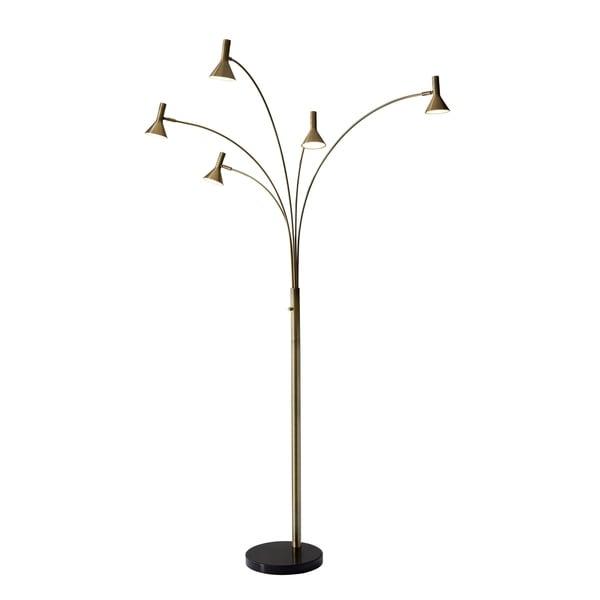 Maxwell LED Arc Lamp