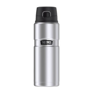 Thermos Stainless Steel Beverage Bottle BPA Free 24 oz.