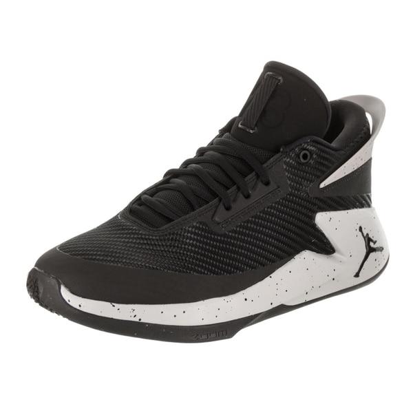 low priced 17287 8eb70 Shop Nike Jordan Men's Jordan Fly Lockdown Basketball Shoe - Free ...