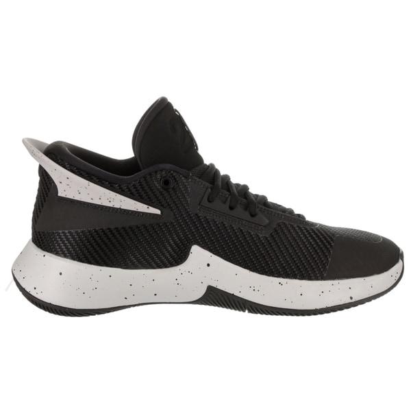 Shop Nike Jordan Men's Jordan Fly Lockdown Basketball Shoe