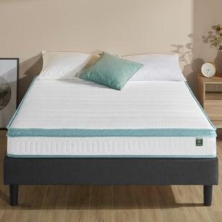 Shop Select Luxury Rv 8 Inch Memory Foam Mattress On