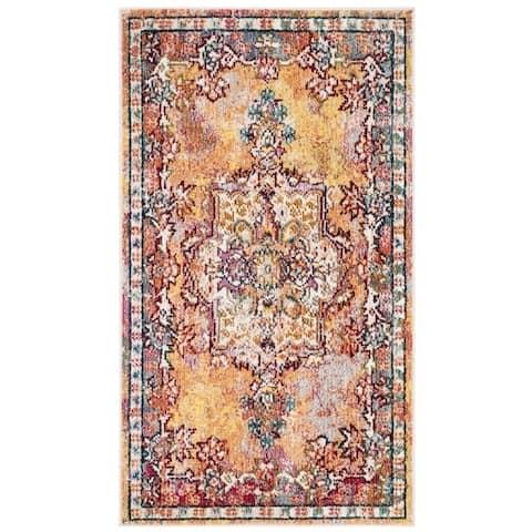 Safavieh Savannah Zakiyyah Boho Oriental Polyester Rug