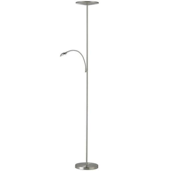 Pluto LED Combo Torchiere