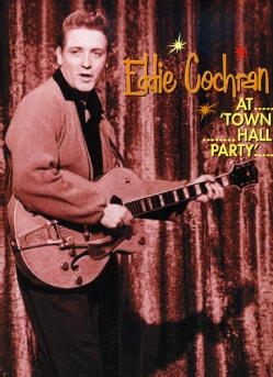 Eddie Cochran - At Town Hall Party (Not Rated)