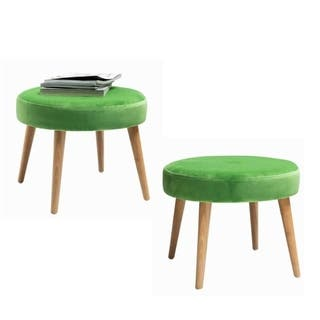 Green Ottomans Gliders Rockers Online At Our Best Kids Toddler Furniture Deals