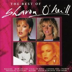SHARON O'NEILL - BEST OF SHARON ONEILL