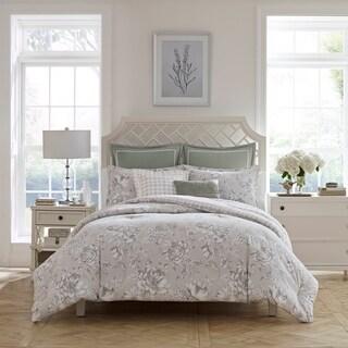 Laura Ashley Bridgette Bonus Comforter Set
