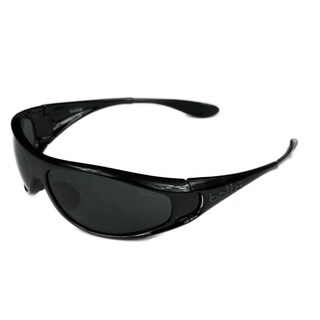 Bolle Spiral Sunglasses - Black