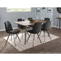 Sedona 7-Piece Industrial Dining Set