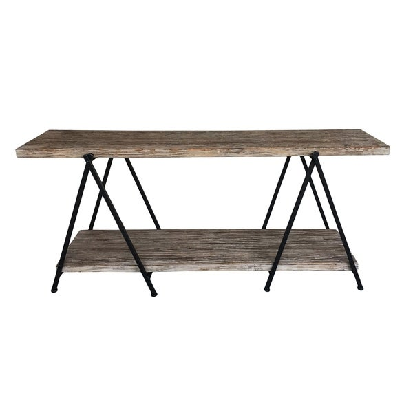 Brophey Ranch Console Table, 71x19x31 inches