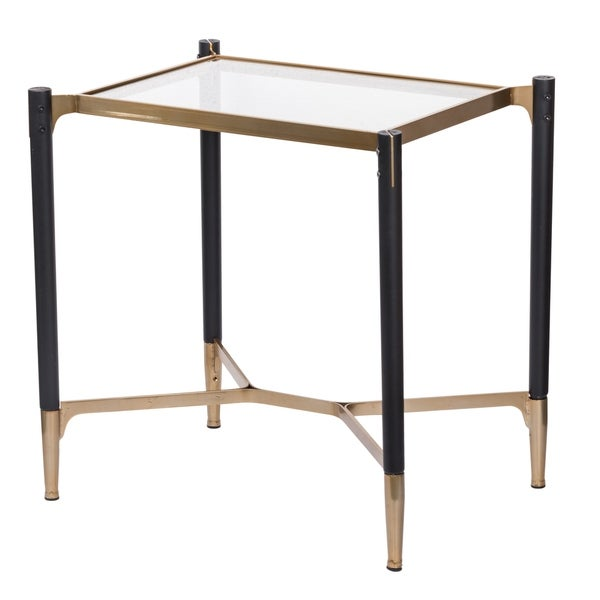 Park View Rectangle Occational Table, 23.5x18x23.5 inches