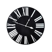 Oversized Alexander Farmhouse Wall Clock