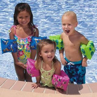 SunSplash Swim Easy Armbands