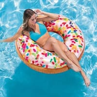 Intex Sprinkle Donut Tube for Swimming Pools