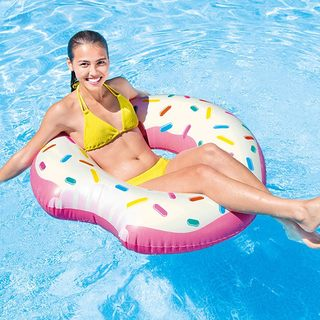 Intex Donut Tube for Swimming Pools (3 options available)