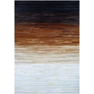 Couristan Chalet Homestead Multi-Dawn Area Rug - 2' x 4'