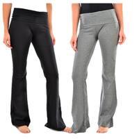 Ladies Yoga Pants -YP1000