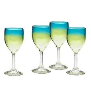 Sonora Collection Goblet, Set of 4, 12 oz