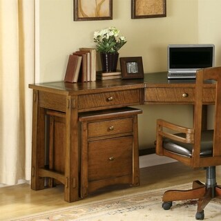 Craftsman Home Mobile File Cabinet