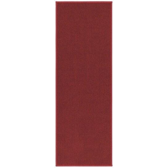 Ottomanson-Oscar-Collection-Anti-Slip-Solid-Color-Runner-Rug thumbnail 20