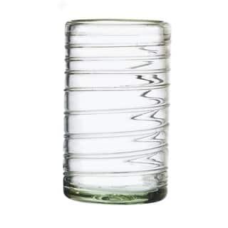 Clara Hiball Drinking Glass, Set of 4, 16 oz