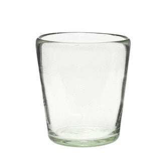 Veracruz Double Old Fashioned Glass, Set of 6, 12 oz