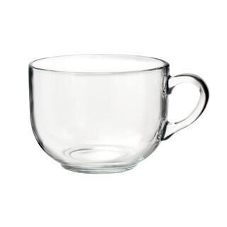 Tazotta Coffee Mug, Set of 6, 22 oz