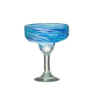 Malibu Collection Margarita Glass, Set of 4, 15 oz