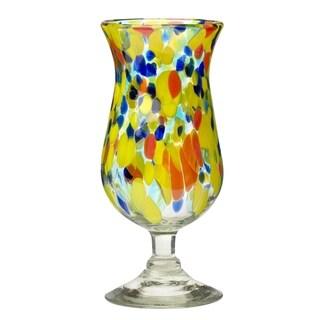 Carnaval Hurricane Glass, Set of 6, 16 oz