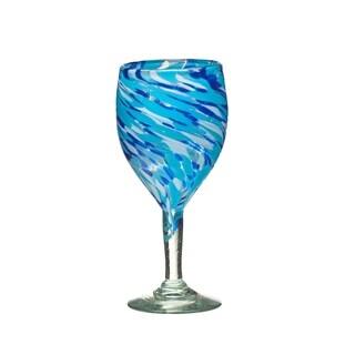 Malibu Collection Goblet, Set of 4, 12 oz