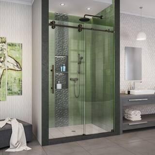 Buy Sliding Shower Doors Online At Overstock Com Our