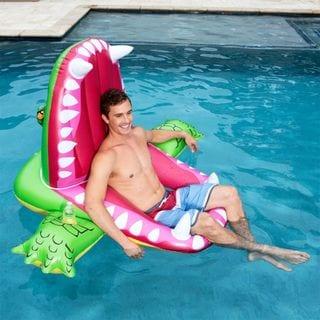 SwimWays Eaten Alive Pool Float