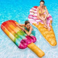 Intex Popsicle and Ice Cream Combo Pack for Swimming Pools