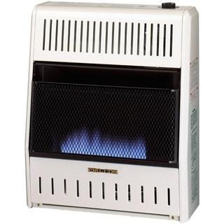 ProCom Recon Dual Fuel Ventless Blue Flame Heater - 20,000 BTU, Model# R-MNSD200TBA