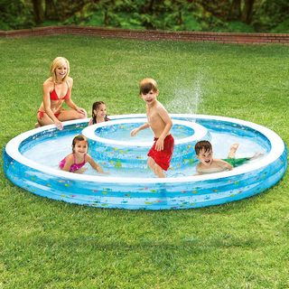 Intex Wishing Well Pool