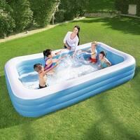 Bestway Deluxe Kiddie Pool