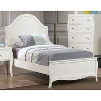 Maison Rouge Terian French Country Bed
