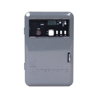 Intermatic Indoor Electronic Time Switch for Water Heaters 30 amps 240 volts