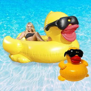 GAME Derby Duck Combo Value Pack for Swimming Pools