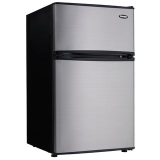 Danby 3. cu. Ft Two Door Compact Refrigerator