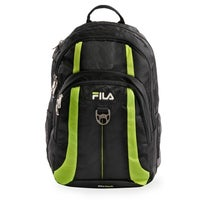 17aa5c142d86 Shop Fila Windstorm 15-in Laptop Backpack with Tablet Compartment ...