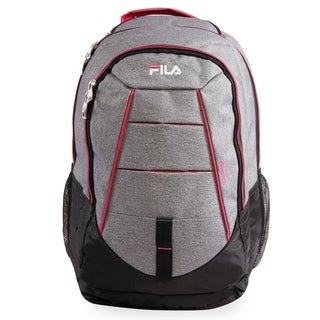 Fila Windstorm 15-in Laptop Backpack with Tablet Compartment