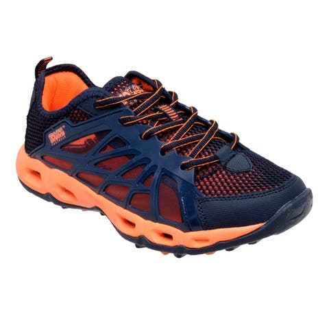 Men's Rocsoc Navy/Orange