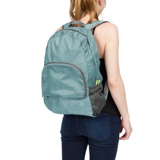 Packable Backpack, Hiking Backpack, Travel Bag (4 options available)