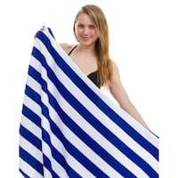 Cabana Stipe Beach Towel, Pool Towel