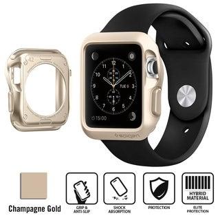 Spigen Slim Armor Case for Apple Watch 42mm - Gold