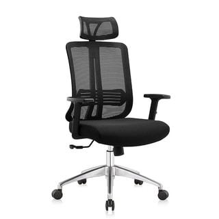 FCD Mesh Ergonomic High Back 360 Degree Swivel Office Chair