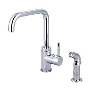 Motegi Single Handle Kitchen Faucet