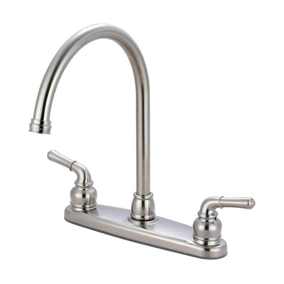 Accent 2 Handle Kitchen Faucet